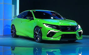 New Honda Civic 2015 India 2016 Honda Civic Coupe Clarity Fuel Cell Coming To L A