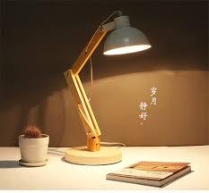 Headboard Reading Light by Reading Light For Headboard Flexible Long Swing Arm 5w Table Lamp