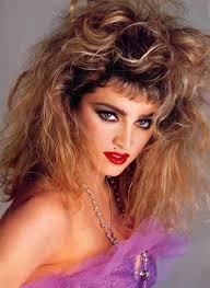 1980s feathered hair pictures 1980 hairstyles for women