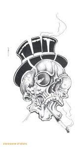 mensugar skull designs for girlssugar skull drawings