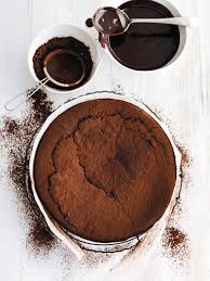 chocolate mud cake donna hay