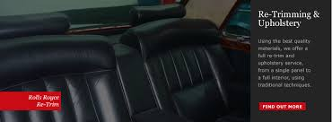 Car Upholstery Edinburgh Classic Car Lab Specialist Classic Car Restoration Classic Car Sales