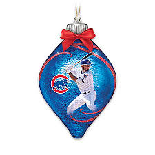 chicago cubs mlb various merchandise carosta