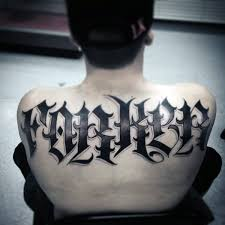 50 last name tattoos for honorable ink ideas and