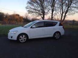 lexus service galway used kia ceed 2008 diesel 1 6 white for sale in galway