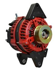 alternator at df 200 k6