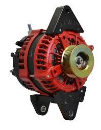 alternator at df 200 k6