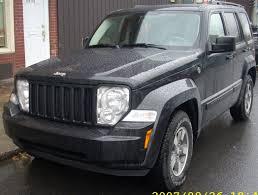 silver jeep liberty 2008 2008 jeep liberty vin 1j8gn28k68w221315 autodetective com