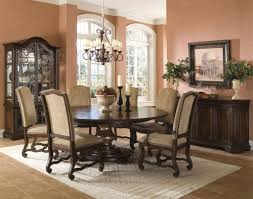 Dining Room Centerpiece Ideas Dining Room Table Centerpieces Modern Pink Tablecloth Wood Cabinet
