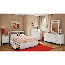 28 full white bedroom set bedroom top stylish full white full white bedroom set south shore sparkling pure white full bedroom set the