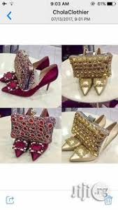 wedding shoes in nigeria wedding bags in nigeria on sale online prices on jiji ng buy