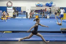 Desert Lights Gymnastics Desert Lights Gymnastics Latest Slideshows Ahwatukee Com