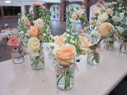 wedding flowers jam jars the 25 best jam jar flowers ideas on jam jar wedding