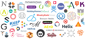 professional logo design custom logo design services from a professional logos designer