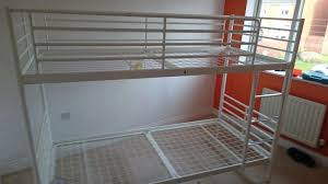 IKEA Metal Bunk Bed Assembly  IKEA Metal Bunk Bed For Your Lovely - Ikea metal bunk beds