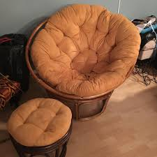 Papasan Ottoman Find More Papasan Ottoman Foot Cushion Only For Sale At Up To 90