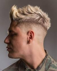 45 yr old hairstyle options best 45 blonde hairstyles for men in 2018
