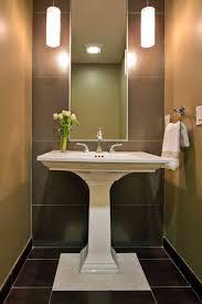 pedestal sink bathroom design ideas beautiful pedestal sink bathroom design ideas photos home design