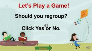 counting number worksheets subtraction with regrouping game
