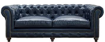Rustic Leather Sofa by Chesterfield Rustic Grey Leather Sofa Classic Tufted Grey