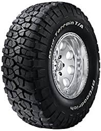 Fierce Attitude Off Road Tires Amazon Com Fierce Attitude M T Traction Radial Tire 285 70r17
