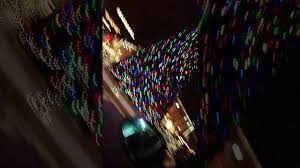 crocker park tree lighting 2017 christmas lights at crocker park westlake youtube