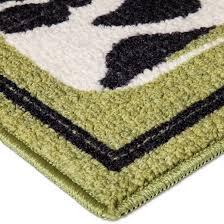 green cow kitchen rug 20