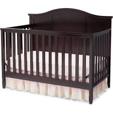 delta convertible crib instructions delta children madrid 4 in 1 convertible crib gray walmart com