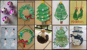 christmas art for kids ne wall