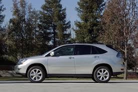 2009 lexus 350 rx 2009 lexus rx 350 conceptcarz com