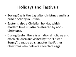 festivals holidays and sports in britain sports football although