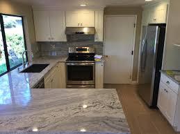 kitchen popular design white wood kitchen cabinets home depot