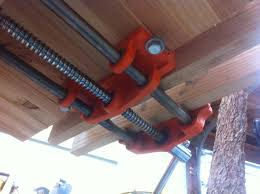 installing a vise directions general woodworking talk wood