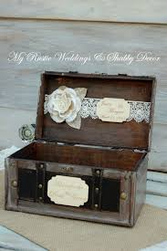 wishing box wedding wedding advice box