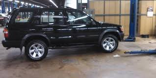 nissan terrano 1996 rain18 1996 nissan pathfinder specs photos modification info at