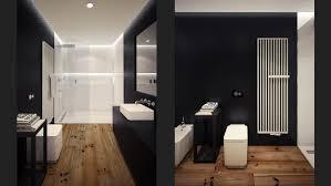 loft bathroom ideas black white loft bathroom interior design ideas