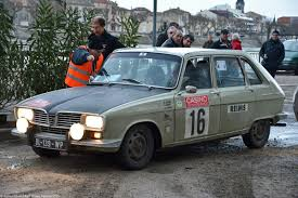 renault rally 2015 historic monte carlo rally ranwhenparked renault 16 1 ran