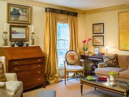 enhance your house appearance with living room curtains and drapes