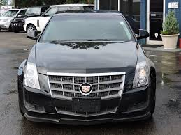 used 2010 cadillac cts sedan at auto house usa saugus