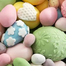 how to make easter eggs how to make textured easter eggs renshaw baking