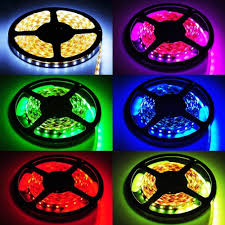 rgb led light strips 3528 rgb led strip light kit 5m 300leds non waterproof led light