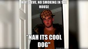 Meme Scumbag Steve - real life memes ep 2 scumbag steve smoking youtube