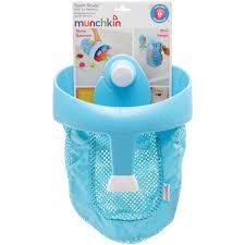 toy organizer munchkin super scoop bath toy organizer blue bath tubs u0026 toys