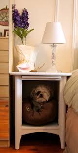 diy dog bed rehab u2013 ramshackle glam