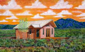 Adobe Pueblo Houses Adobe House Plans In New Mexico On New Mexico Pueblo Style Home