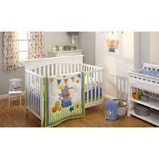 disney dumbo 3 crib bedding set reviews wayfair Dumbo Crib Bedding