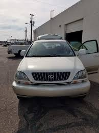 lexus truck 2006 2000 lexus rx 300 buy smart auto and truck sales