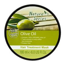 boots hair nature s series olive hair treatment mask boots