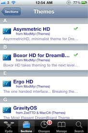 best dreamboard themes for iphone 6 dreamboard an advanced theme manager for iphone vzhai info