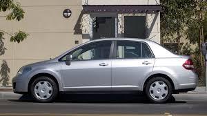 nissan versa auto trader nissan recalls versa models to replace takata airbags news